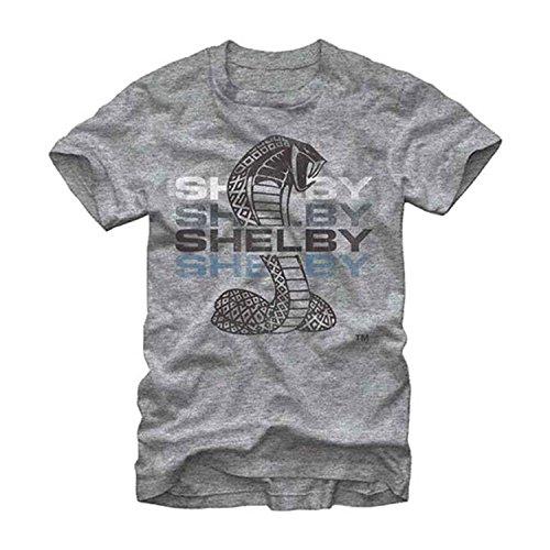 Shelby Cobra Ford repeat Logo -