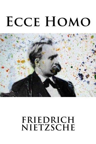 Ecce Homo - Ecce Homo (Spanish Edition)