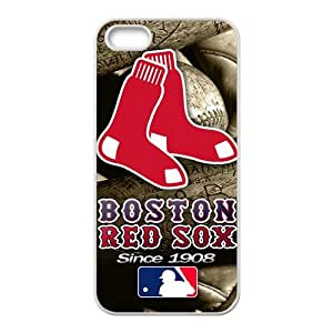 WWWE Boston Red Sox Cell Phone Case for Iphone ipod touch4