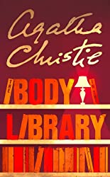 The Body in the Library (Miss Marple) (Miss Marple Series Book 3)