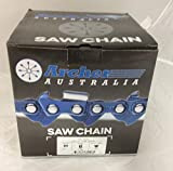 Archer Chainsaw Chain 100ft Roll .404 .063 Ripping Chain Saw