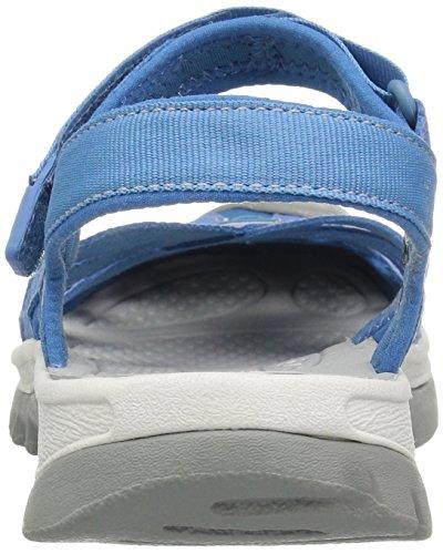 Appassionato Sandalo Rosa Sandalo Cendre Blu / Blu