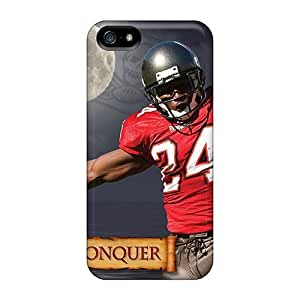 High Quality PIn531Sgng Tampa Bay Buccaneers Tpu Case For Iphone 5/5s