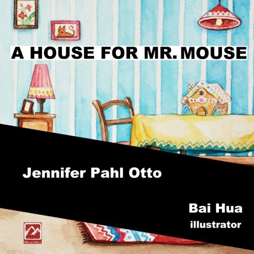 A House For Mr. Mouse ebook