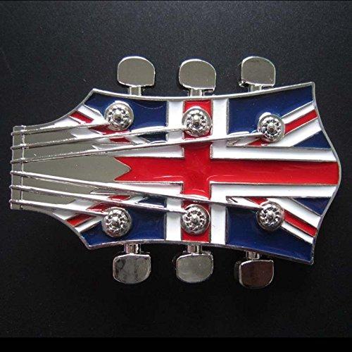 british belt flask - 9