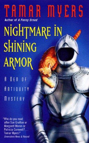 Nightmare in Shining Armor (Den of Antiquity) pdf epub