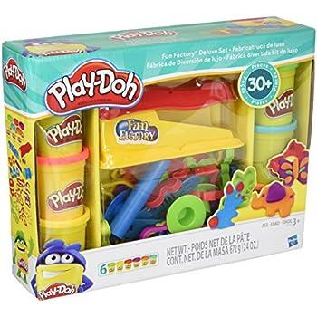 PlayGo Dough Pack Childrens-Art