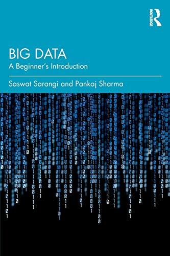 Big Data: A Beginner's Introduction