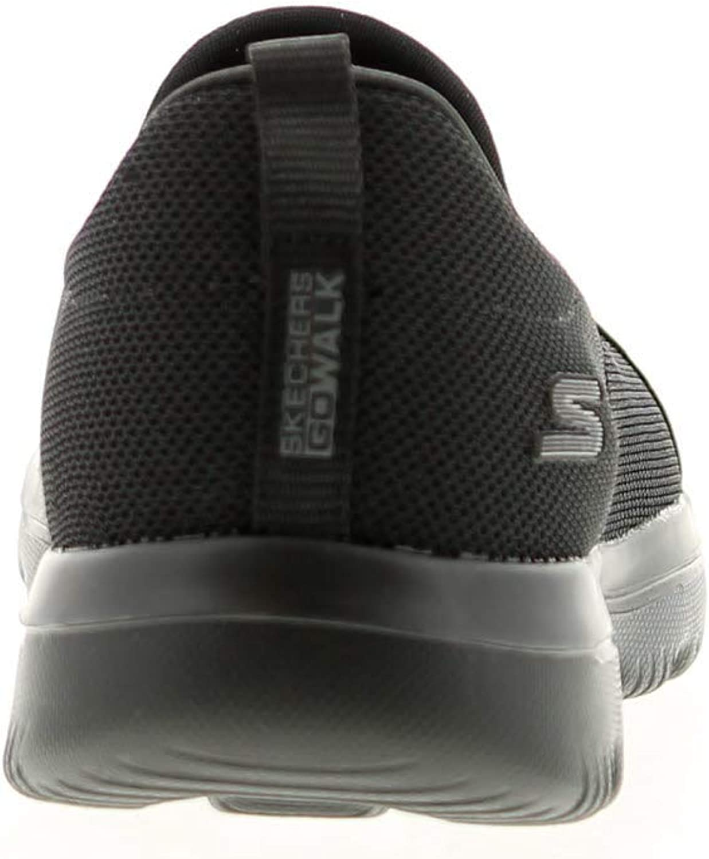 Skechers Womens Go Walk Evolution Ultra-Reach Slip On Trainers
