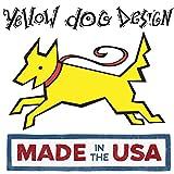 Yellow Dog Design Rope Dog Leash - Colofast Light