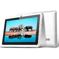 Tablet VAK A702 Android 6 Doble Camara 8GB Capacitiva Wifi Bluetooth BLANCO
