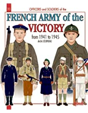French Army of the Victory, 1941-1945