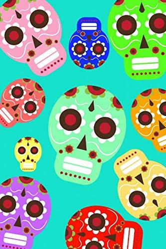 Sugar Skull Day of the Dead: A