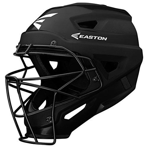 Adult Baseball Catchers Helmet - 8