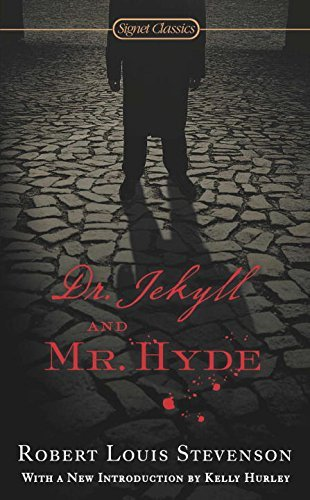 Dr. Jekyll and Mr. Hyde (Signet Classics) by Robert Louis Stevenson (2012-12-04)