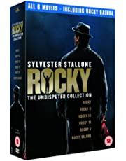 Spring Sale - Boxsets DVD and Blu-ray