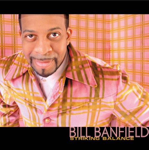 Bill Balance (Banfield, Bill: Striking Balance)