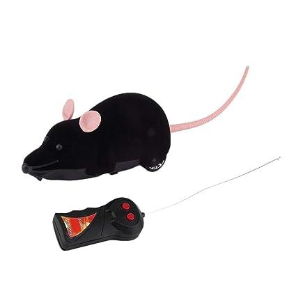 Control Plástico Remoto Ratón Mxeco Inalámbrico Simulación De D29YEIWH