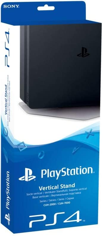 Sony - Vertical Stand Chassis D (PS4)