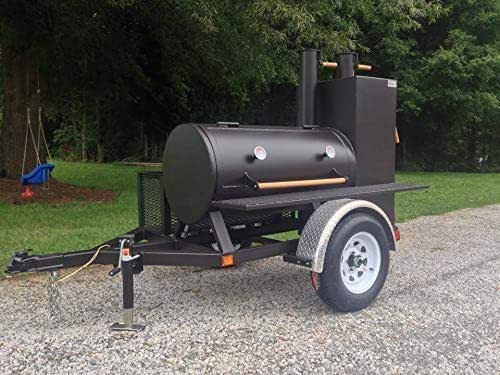 Amazon com: Grill,grills,smokers and grills Lang bbq smoker