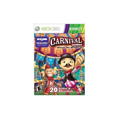 Carnival Games Monkey Full Game Down