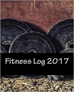 workout log books
