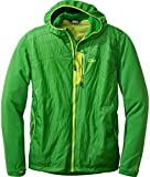 Outdoor Research Men's Deviator Hoody, Night/Hydro, Small