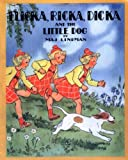 Flicka, Ricka, Dicka and the Little Dog, Maj Lindman, 0807524972