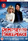 Dempsey & Makepeace: Complete [DVD]