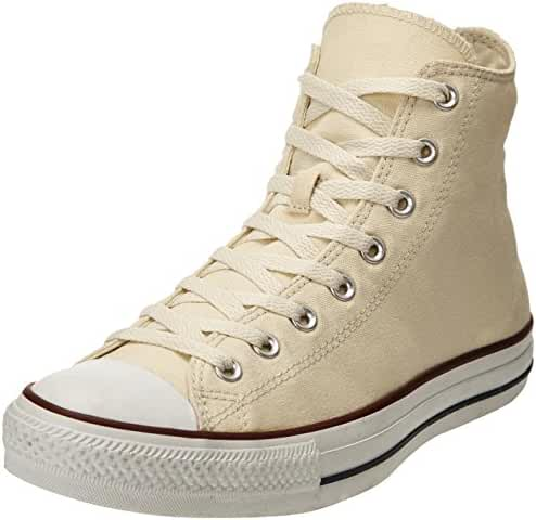 Converse Chuck Taylor All Star Hi Men US 15 White Sneakers