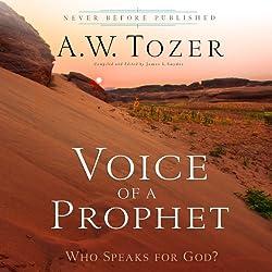 Voice of a Prophet