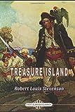 Image of TREASURE ISLAND: Illustrated edition