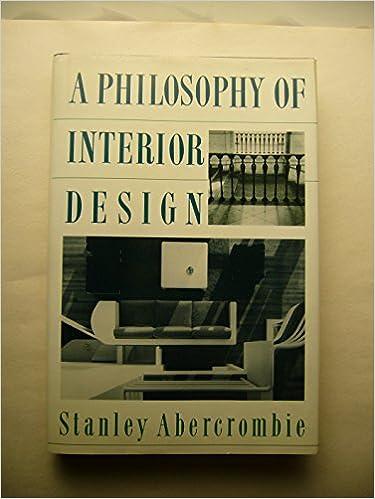Buy Philosophy Of Interior Design Book Online at Low Prices in India |  Philosophy Of Interior Design Reviews & Ratings - Amazon.in