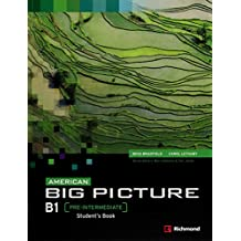 American Big Picture B1. Student's Book