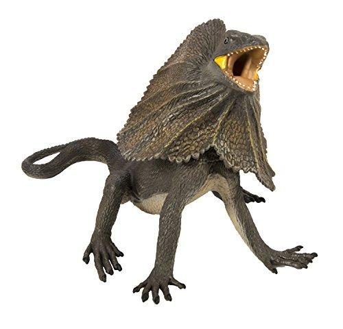 Incredible Creatures- Frilled Lizard