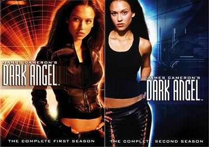 Serie dark angel latino dating