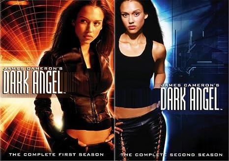 Dark Angel The Complete Series Jessica Alba Cine Y Tv