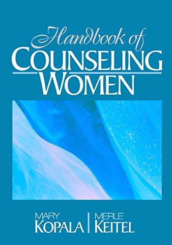 Download Handbook of Counseling Women Pdf