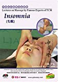 Lectures on Massage by Famous Experts of TCM - Insomnia by Lu Xian DVD