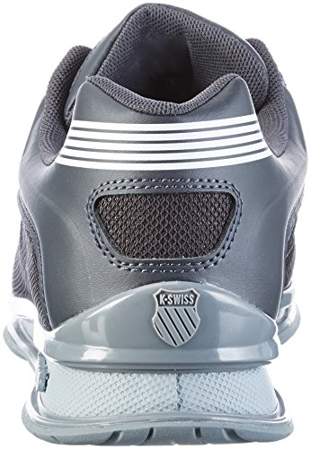 Grey Rinzler Swiss Mens K Sneakers AO08qwzP