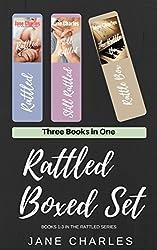 Rattled ~ Baxter Boys Boxed Set - Books 1-3 (Baxter Boys ~ Rattled)