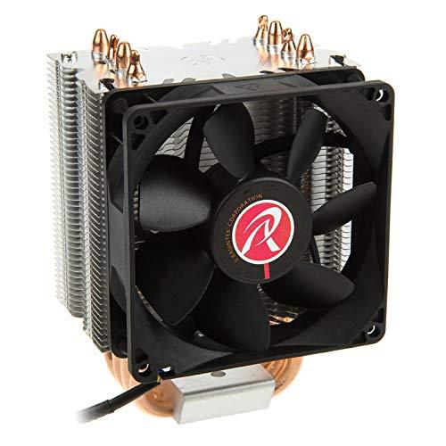 CPU Cooler Raijintek AIDOS Air Cooler Black