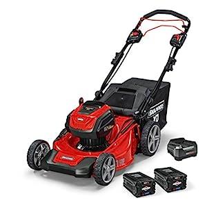 Lawn Mower Small Yard
