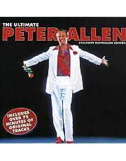 Ultimate Peter Allen