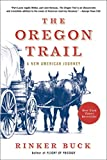 Book cover image for The Oregon Trail: A New American Journey