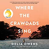 by Delia Owens (Author), Cassandra Campbell (Narrator), Penguin Audio (Publisher) (235)  Buy new: $24.50$20.95