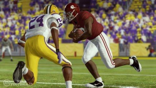 NCAA Football 13 - Xbox 360 by Electronic Arts (Image #2)