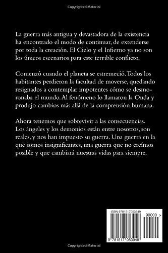 La Guerra de los Cielos. Volumen 2 (Volume 2) (Spanish Edition): Fernando Trujillo, Cesar García, Nieves García Bautista, Alberto Arribas: 9781517053949: ...