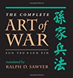 img - for The Complete Art Of War: Sun Tzu/sun Pin (History and Warfare) book / textbook / text book