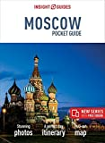 Insight Guides Pocket Moscow (Travel Guide with Free eBook) (Insight Pocket Guides)